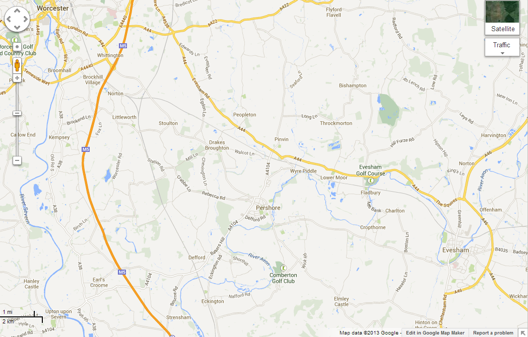 Map Of England Google.Google Maps Where Orange Is The New Blue And Also The New Green